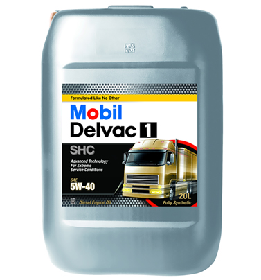 Commercial Vehicle Lubricants